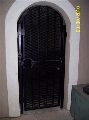 West Georgia Gate And Door Inc