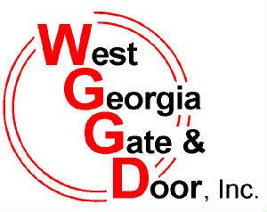 West georgia gate door inc carrollton ga for Garage door repair carrollton ga